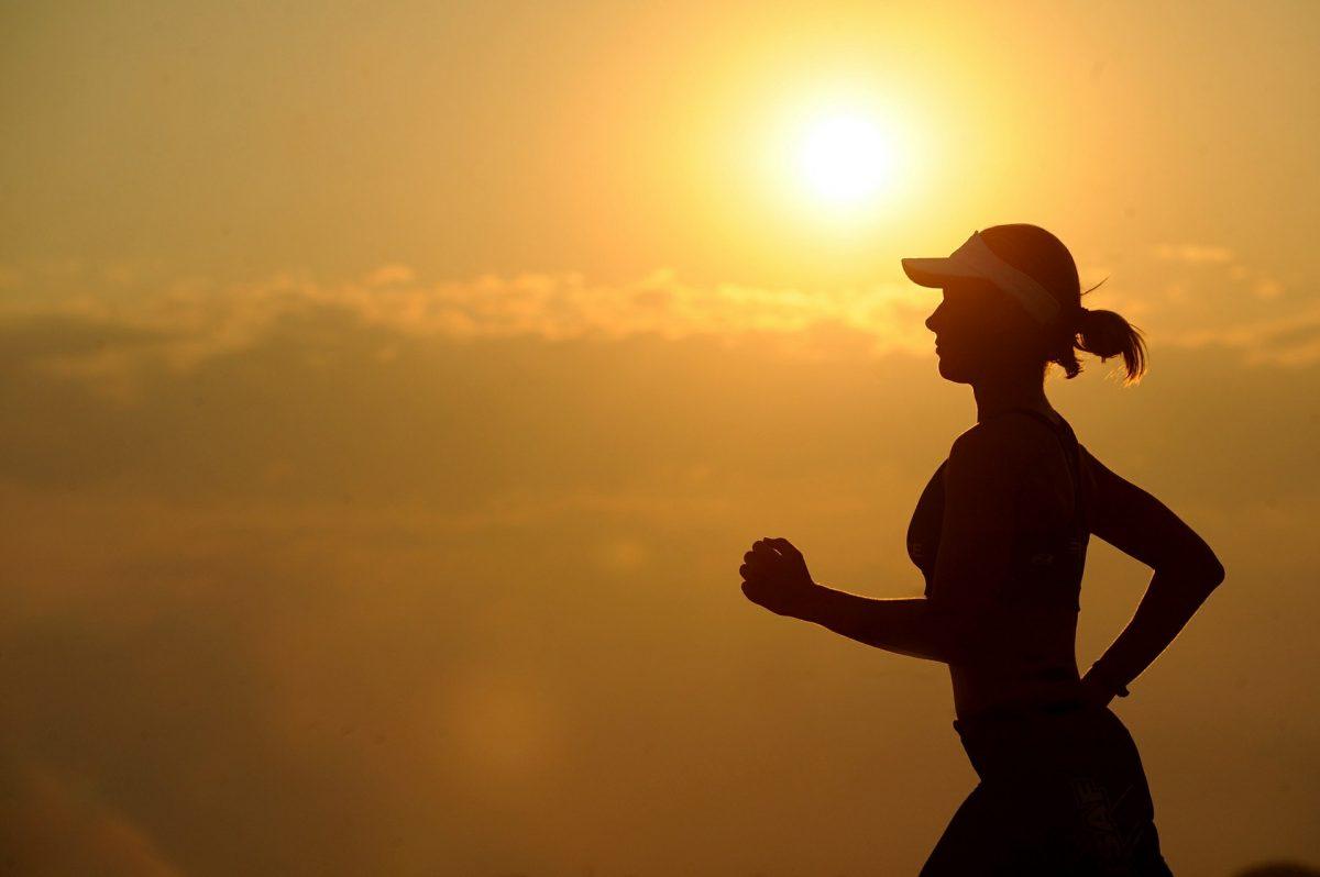 nawyk, poranne bieganie