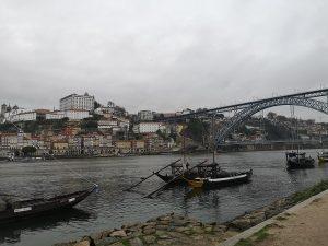 Ponte Luiz IPorto