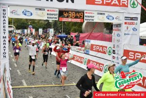 meta, maraton, Budapeszt